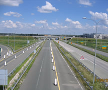 Construction of E-75 highway, section Novi Sad-Belgrade, Lot 1.1