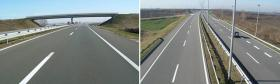 Design engineering and construction of the Highway E75 section Novi Sad  Belgrade Lot 1.1